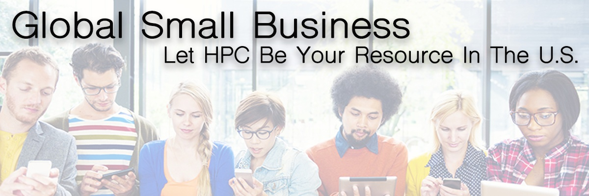HPC Global Small Business