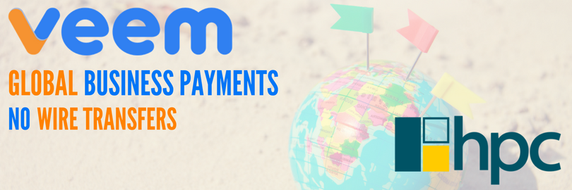Free Global Wire Transfer