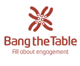 bang the table